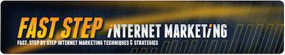 Fast Step Internet Marketing Graphic